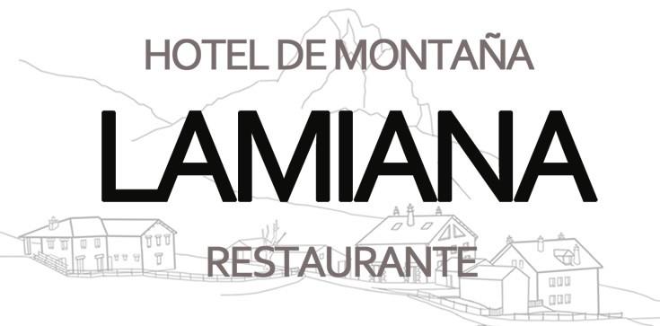 Hotel Restaurante Lamiana